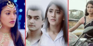 Know Upcoming On Star Plus