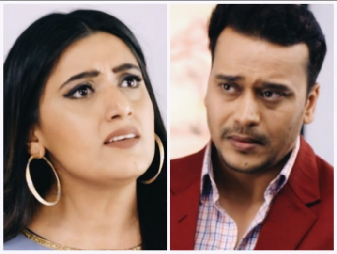 Yeh Hai Mohabbatein Time for Simmi's big revelation