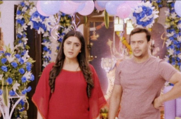 YHM Parmeet enters to create chaos in Bhallas' Christmas