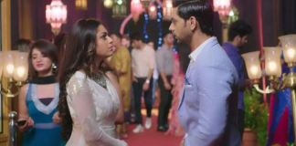 Silsila: Kunal's hearty apology to Nandini