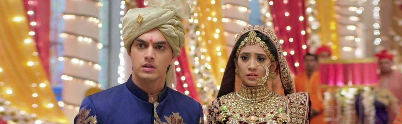 Yeh Rishta: The dramatic 'KaiRa' divorce - TellyReviews