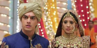Yeh Rishta: Twists amidst celebrations