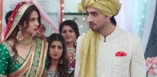 Bepannaah to go off-air; Farewell to Aditya-Zoya