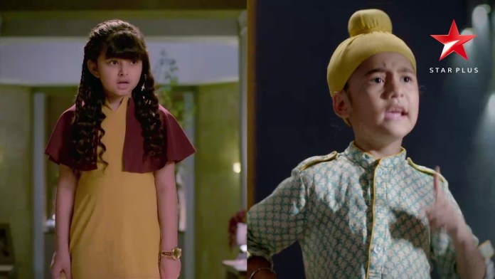 Kullfi Kumarr Bajewala: Amyra's jealousy gets reprimanded by Tevar
