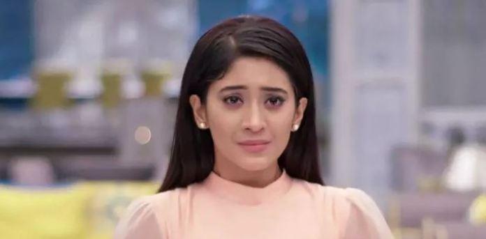 Naira gets suspicious of Kartik's ex-lover in Yeh Rishta