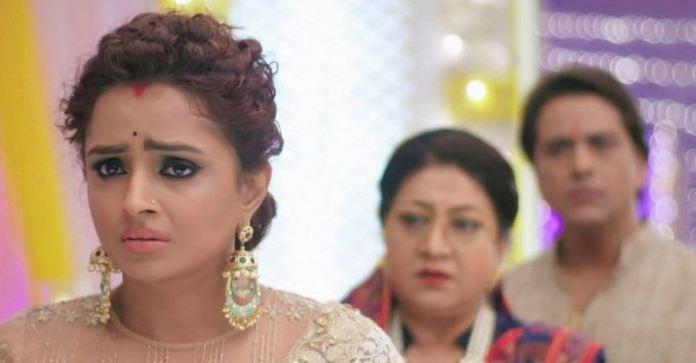 YRKKH: Naira's shocking revelation to stun Suwarna