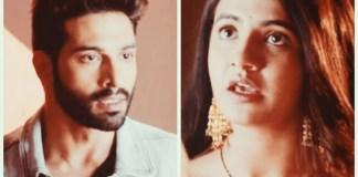 Udaan Twist Chakor Raghav's love story begins