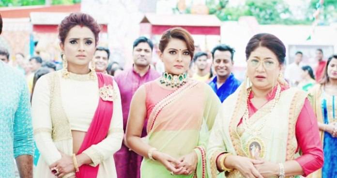 Yeh Rishta Kya Kehlata Hai: A big twist to reveal Goenkas' past