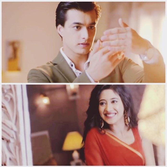 Yeh Rishta: KaiRa to execute their secret wedding plan