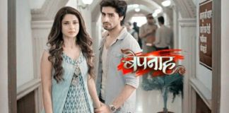 Bepannaah: Aditya-Zoya add up romance in their battle