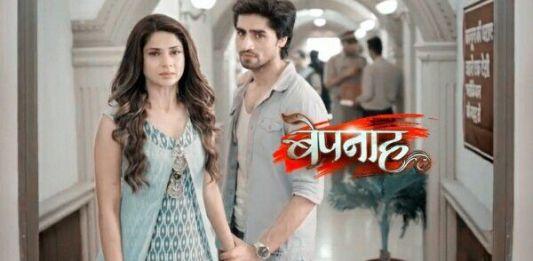 Bepannaah: Aditya-Zoya add up romance in their battle
