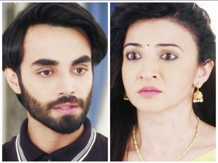 Aapke Aa Jane Se: Vedika tries to revive Sahil's memory