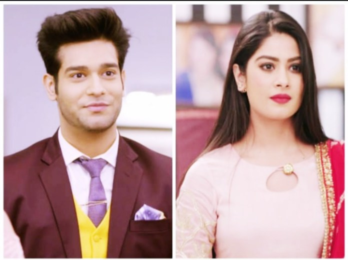 YHM: Aaliya makes an unexpected move