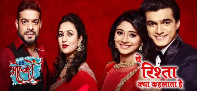 Upcoming twists in Yeh Rishta Kya and Yeh Hai Mohabbatein
