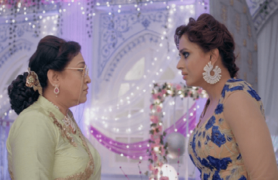 YRKKH: Suwarna decides to confront Dadi