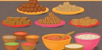 Celebrate Ugadi with Pachadi and more