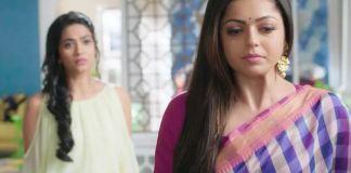 Silsila: Nandini's big shocker for Mauli