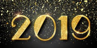 Happy New Year 2019: Try some cool Resolutions