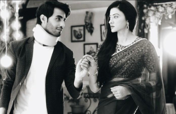 Aapke Aa Jane Se Vedika ousts Sahil from her life