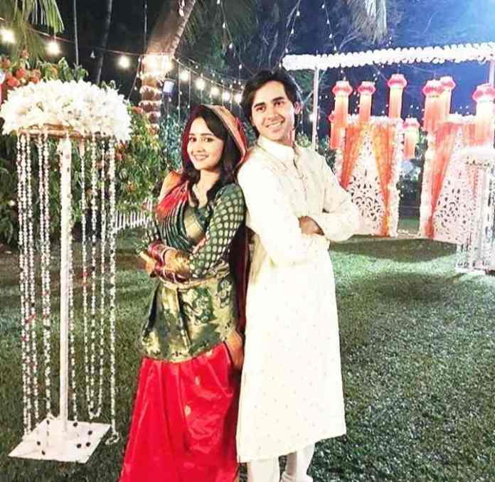 Yeh Un Dinon Big twist in Sameer and Naina's lives