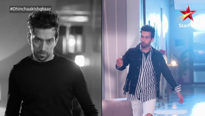 Ishqbaaz Upcoming: Shivaansh attempts to restore peace