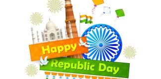 Celebrate Republic day with Tri-Color Sweets