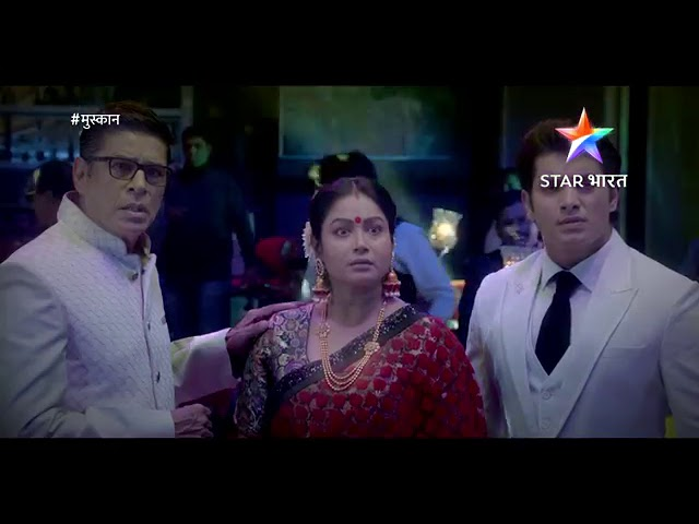 Drastic change in Muskaan and Ronak's lives - TellyReviews