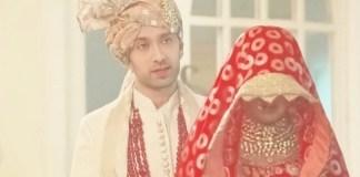 Ishqbaaz Shivika Wala Love for Shivaansh and Mannat
