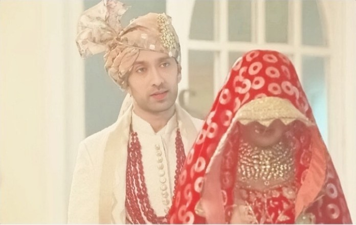 Ishqbaaz Shivika Wala Love for Shivaansh and Mannat
