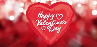 Celebrate Valentine's with special gifts