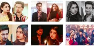 Ishqbaaz marks closure on a high happy note