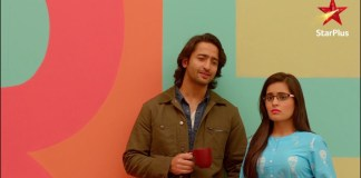 Yeh Rishtey Shaheer first look and more