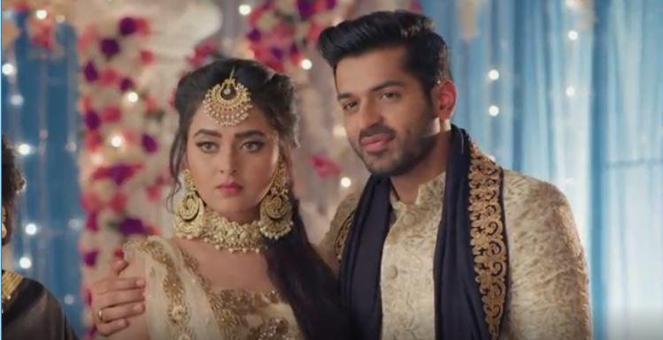 Silsila Mishti declares her marriage with Veer - TellyReviews
