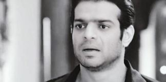 YHM Raman goes missing; Naira meets her Shiv