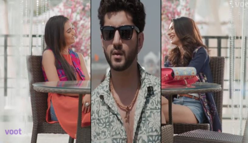 Silsila Season 2 Kunal JaiSingh Aneri Tejasswi take over