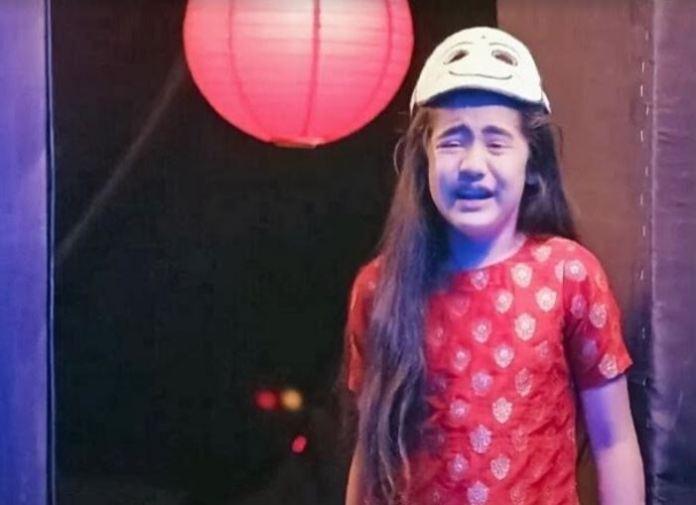 Star Plus Kulfi Latest Promo Kulfi loses her voice