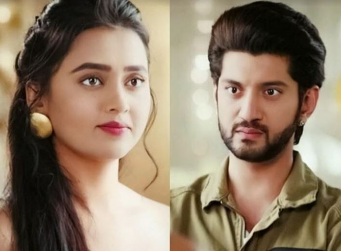 Silsila Ruhaan to rescue Mishti from a havoc