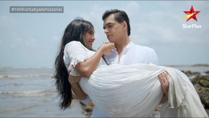 YRKKH Naira to open up about her past 9th July 2019