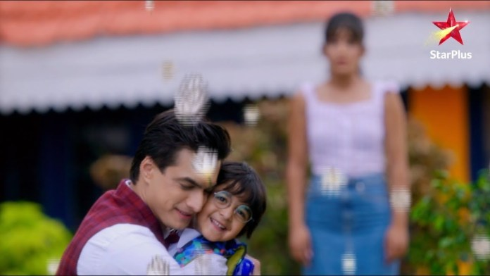 Star Plus Top Rated Yeh Rishta Reunion Moment