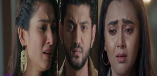 Silsila Mishti Pari decide a big sacrifice