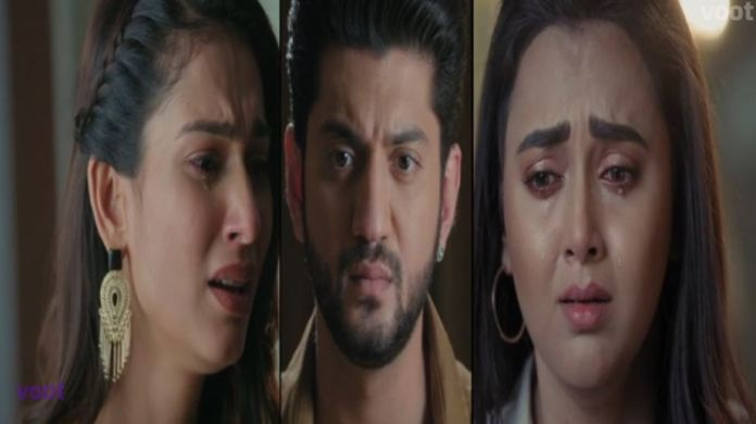 Silsila Mishti Pari decide a big sacrifice