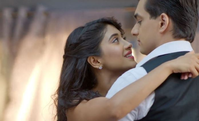 Dreamy romance and celebrations for Kaira in Yeh Rishta