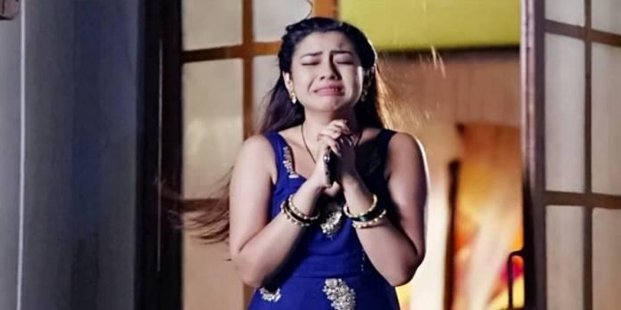 Tujhse Hai Raabta Shocking treatment for Kalyani
