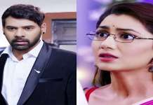 Zee Kumkum Bhagya Raabta Kundali and more