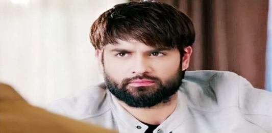 Shakti Harman's remarriage twist for Soumya