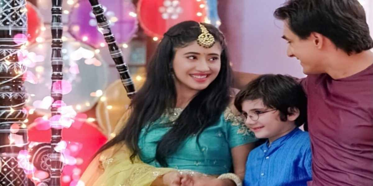 Yeh Rishta Upcoming Twists Tough times for Naira - TellyReviews