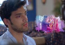 Watch Kasautii Anurag heartbroken Zurich Promo