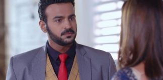 Yeh Hai Mohabbatein Vicious intentions of Arijit