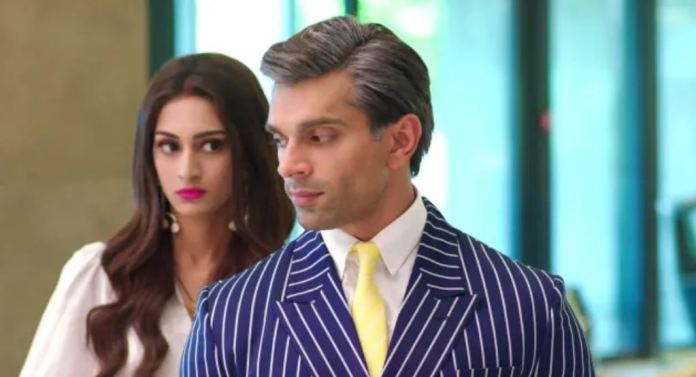 Kasautii Star Plus Today Mr Bajaj voids the accusations