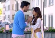 Kasautii AnuPre Shocking Row of roaring sorrow